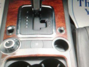 2010 VW Touring Highline V6 TDI